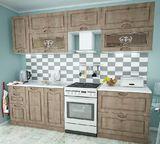 Кухня Сопрано 2,6 метра. Композиция №3