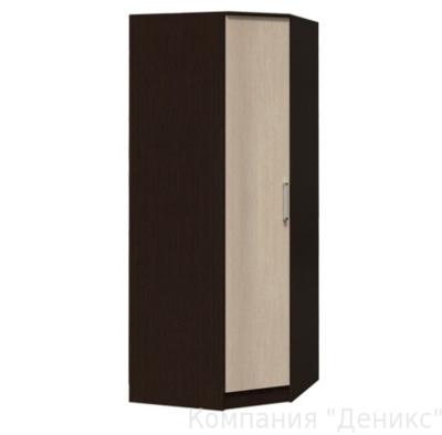 Шкаф угловой Фиеста