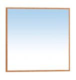 Зеркало навесное 35 Комфорт
