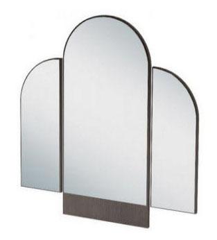 Складное зеркало Бася с радиусом